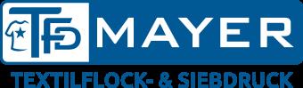 TFD Mayer - Logo